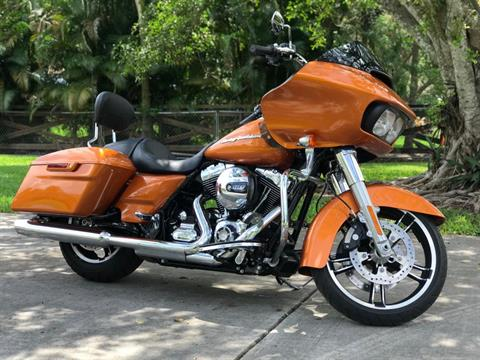 2016 Harley-Davidson Road Glide® in Lake Park, Florida