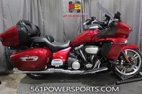 2018 Yamaha Star Venture with Transcontinental Option Package in Lake Park, Florida - Photo 1