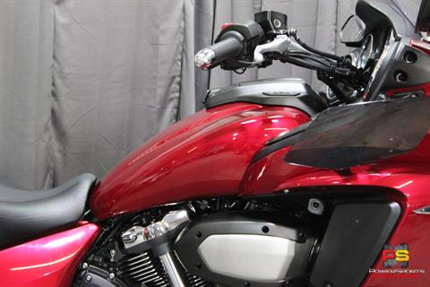 2018 Yamaha Star Venture with Transcontinental Option Package in Lake Park, Florida - Photo 9