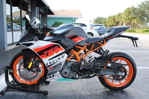 2015 KTM RC 390 in Lake Park, Florida