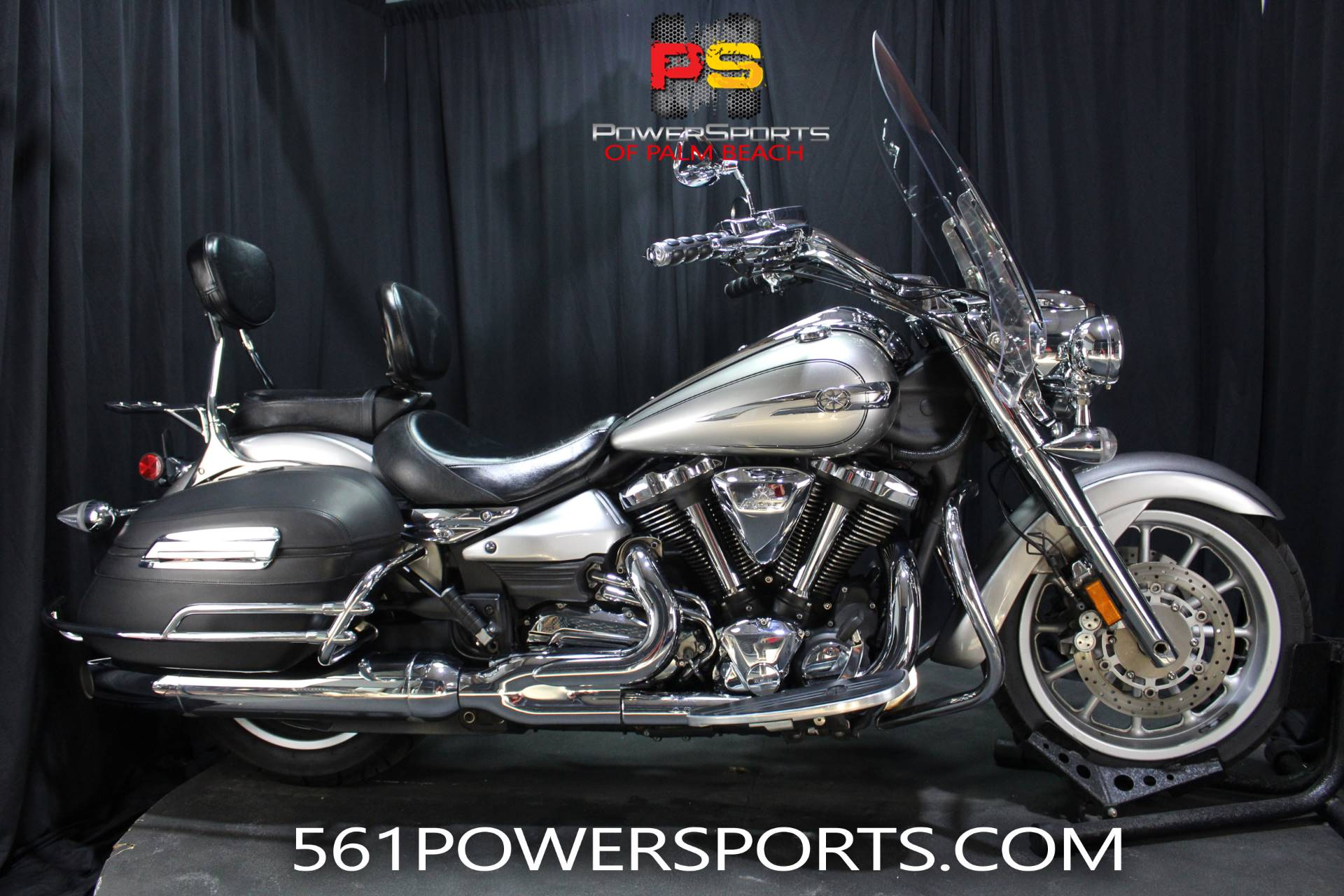 2014 Yamaha Stratoliner S in Lake Park, Florida - Photo 1