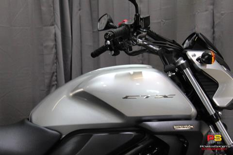 2015 Honda CTX®700N DCT ABS in Lake Park, Florida - Photo 7