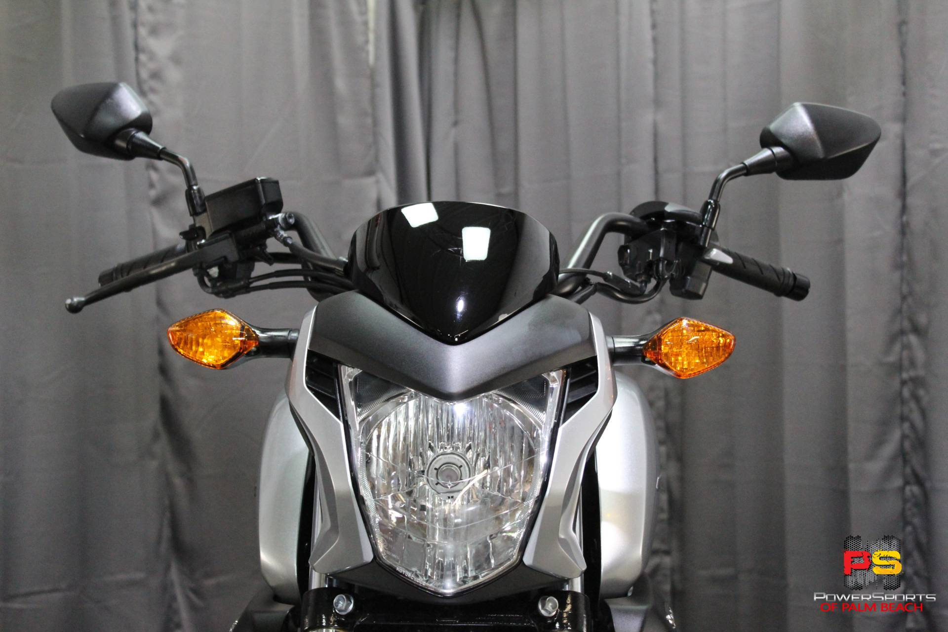 2015 Honda CTX®700N DCT ABS in Lake Park, Florida - Photo 14