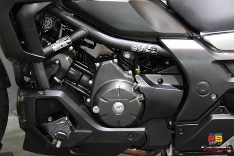 2015 Honda CTX®700N DCT ABS in Lake Park, Florida - Photo 21