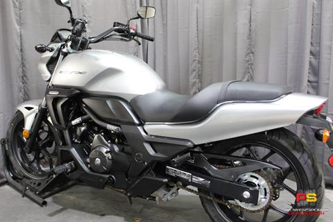 2015 Honda CTX®700N DCT ABS in Lake Park, Florida - Photo 25