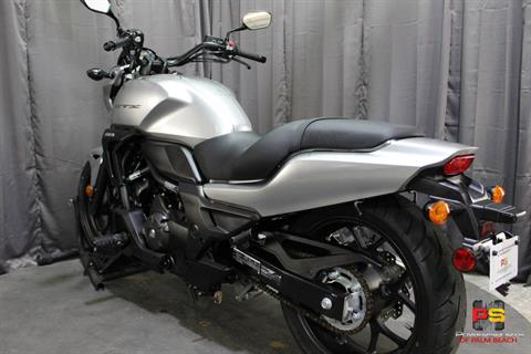 2015 Honda CTX®700N DCT ABS in Lake Park, Florida - Photo 26