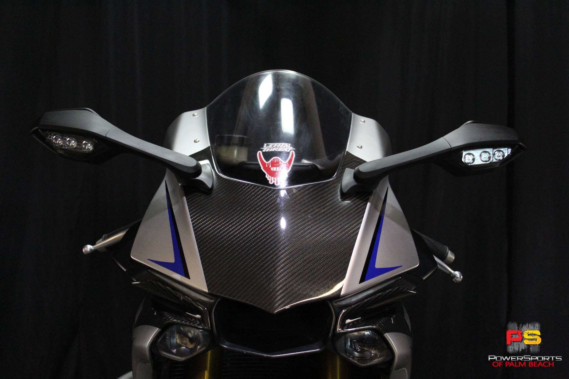 2015 Yamaha YZF-R1M in Lake Park, Florida - Photo 13