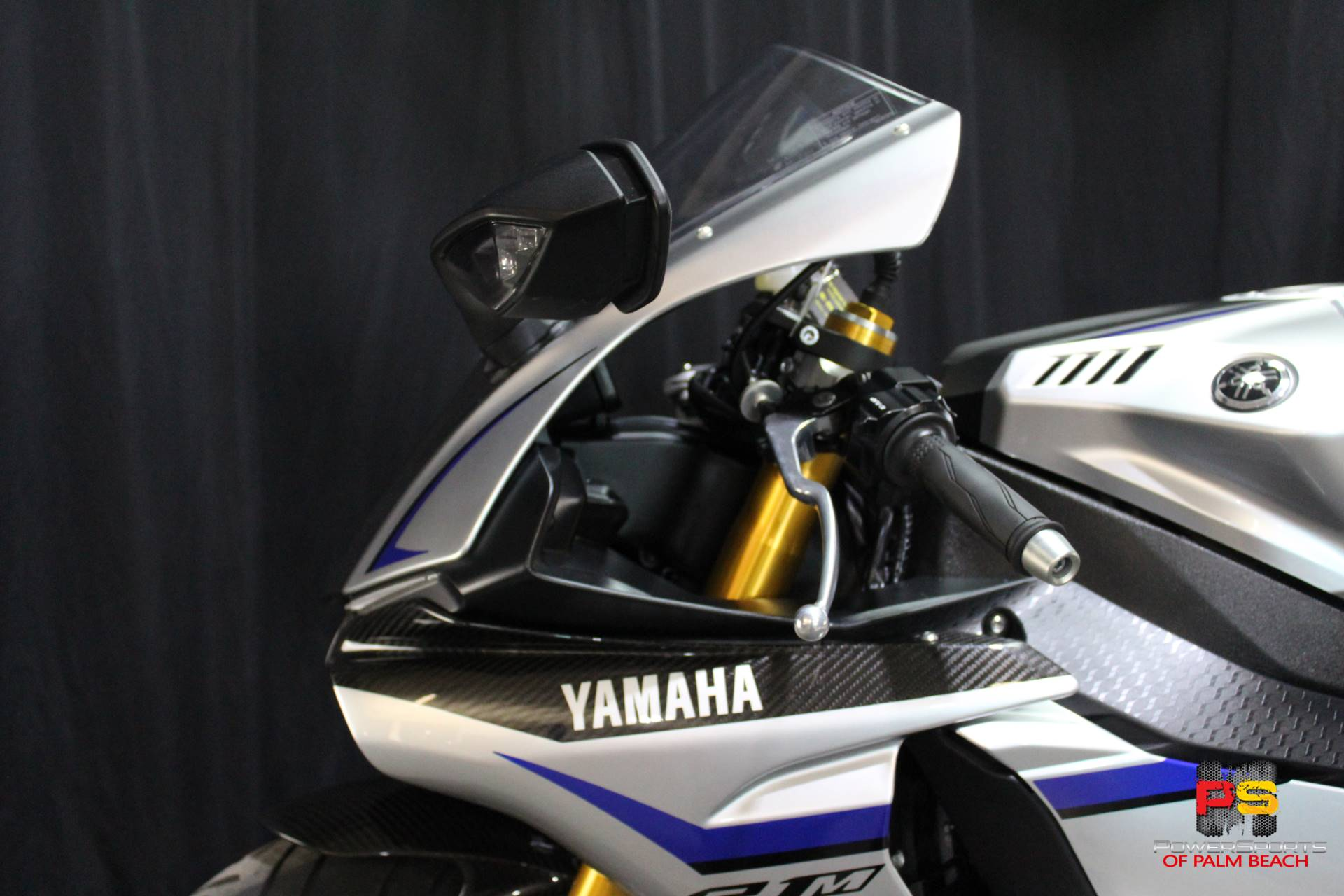 2015 Yamaha YZF-R1M in Lake Park, Florida - Photo 17