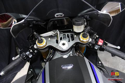 2015 Yamaha YZF-R1M in Lake Park, Florida - Photo 36