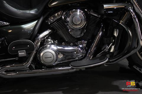 2011 Kawasaki Vulcan® 1700 Voyager® in Lake Park, Florida - Photo 4