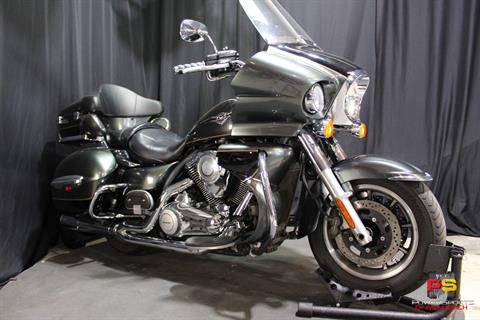 2011 Kawasaki Vulcan® 1700 Voyager® in Lake Park, Florida - Photo 8