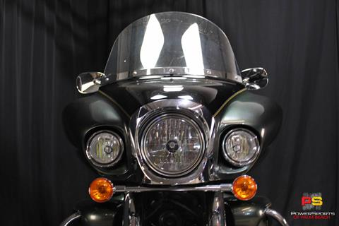 2011 Kawasaki Vulcan® 1700 Voyager® in Lake Park, Florida - Photo 11