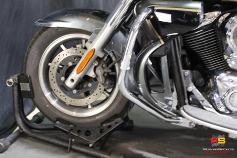 2011 Kawasaki Vulcan® 1700 Voyager® in Lake Park, Florida - Photo 17