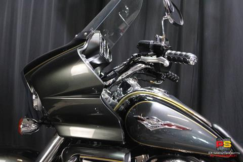 2011 Kawasaki Vulcan® 1700 Voyager® in Lake Park, Florida - Photo 18