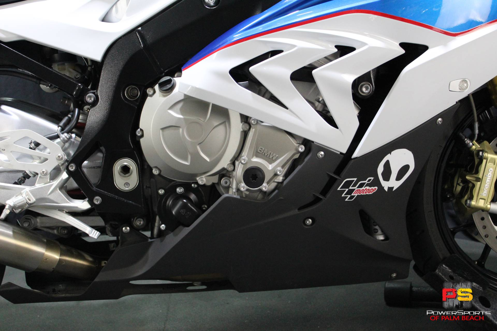 2015 BMW S 1000 RR in Lake Park, Florida - Photo 4