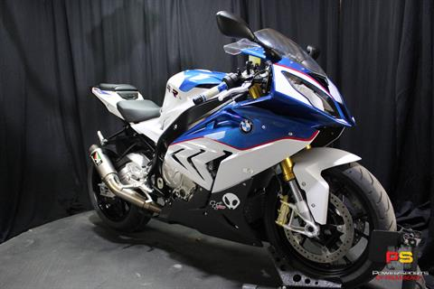 2015 BMW S 1000 RR in Lake Park, Florida - Photo 8
