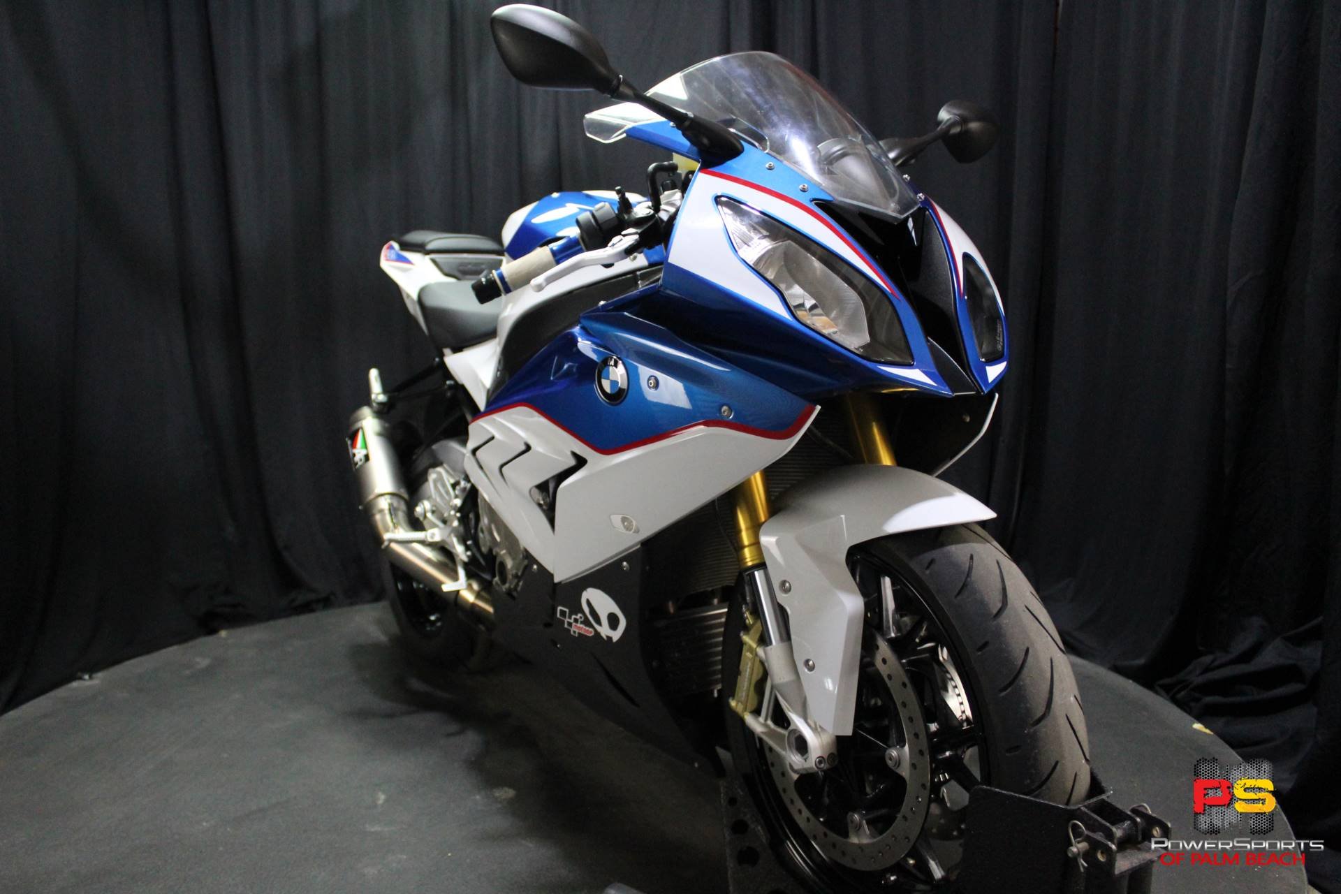2015 BMW S 1000 RR in Lake Park, Florida - Photo 9