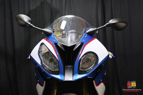 2015 BMW S 1000 RR in Lake Park, Florida - Photo 11