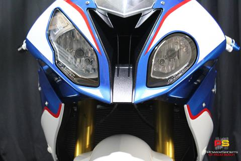 2015 BMW S 1000 RR in Lake Park, Florida - Photo 12