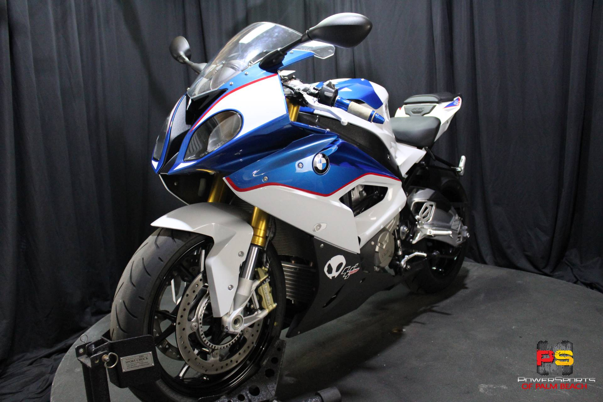 2015 BMW S 1000 RR in Lake Park, Florida - Photo 15
