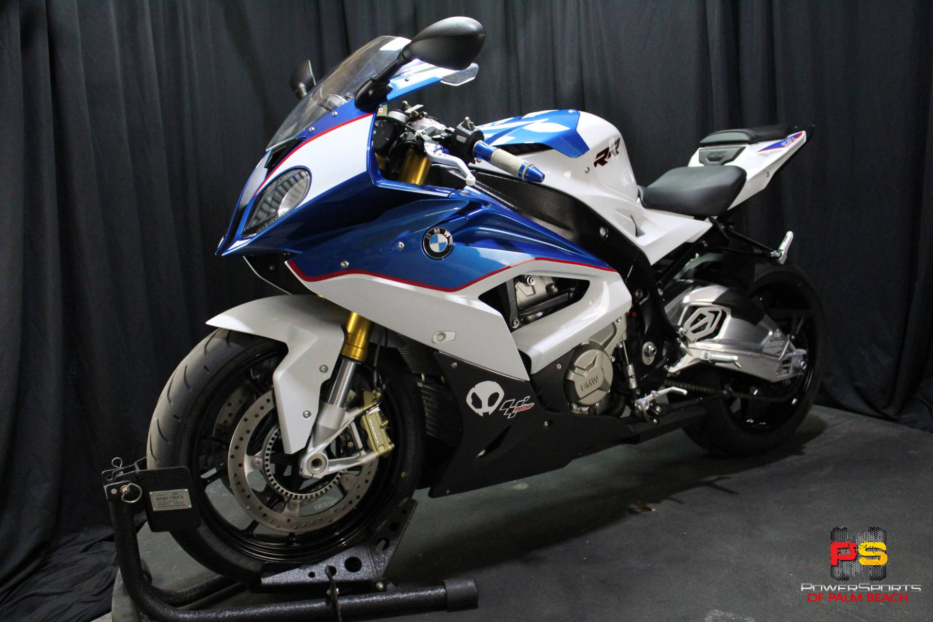 2015 BMW S 1000 RR in Lake Park, Florida - Photo 16