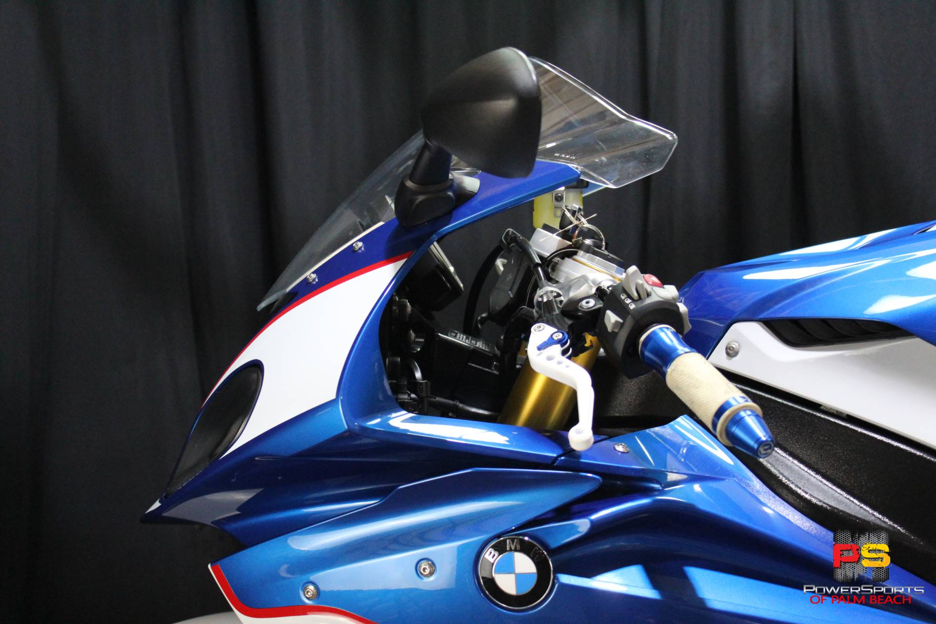 2015 BMW S 1000 RR in Lake Park, Florida - Photo 19