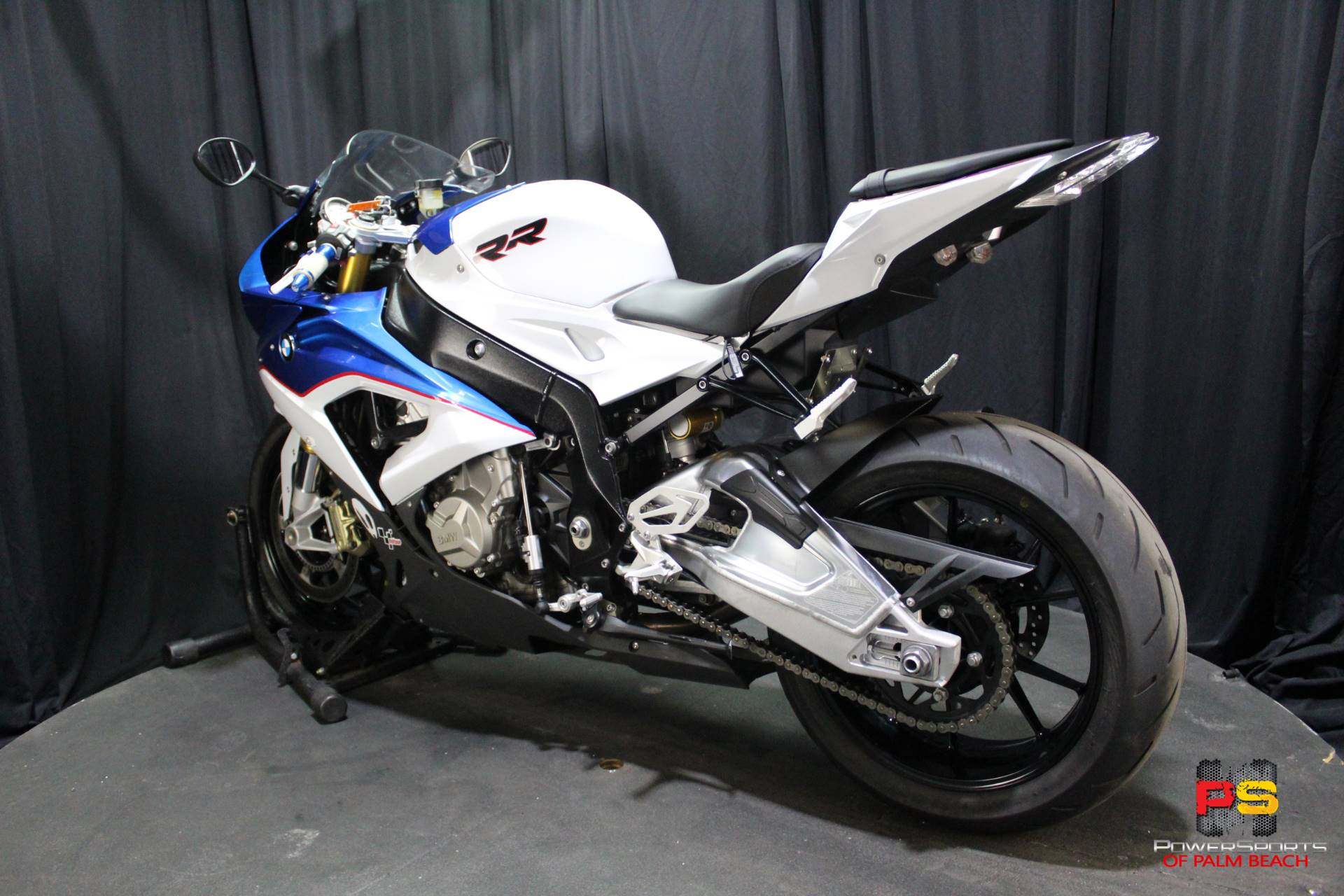2015 BMW S 1000 RR in Lake Park, Florida - Photo 24