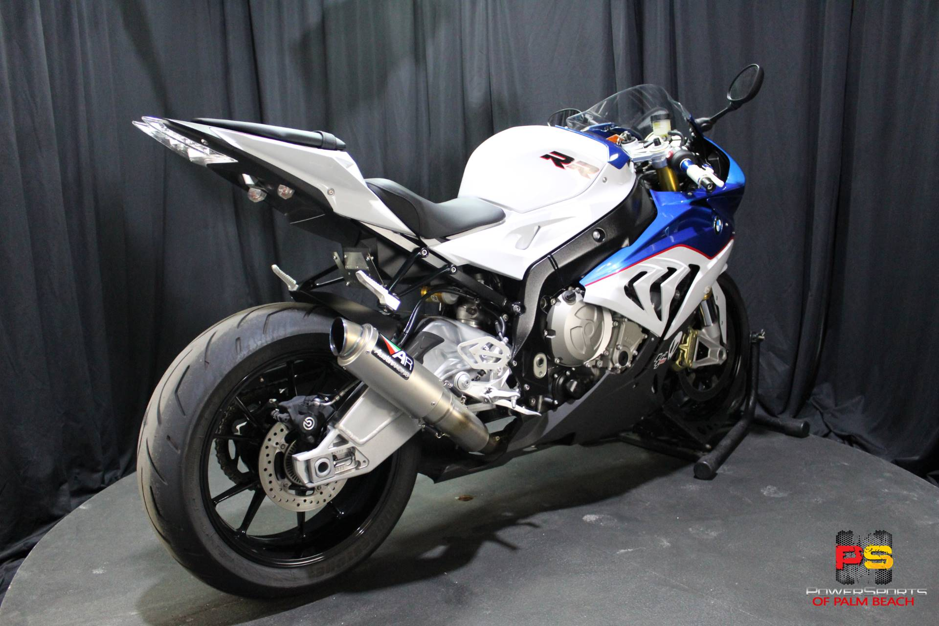 2015 BMW S 1000 RR in Lake Park, Florida - Photo 31