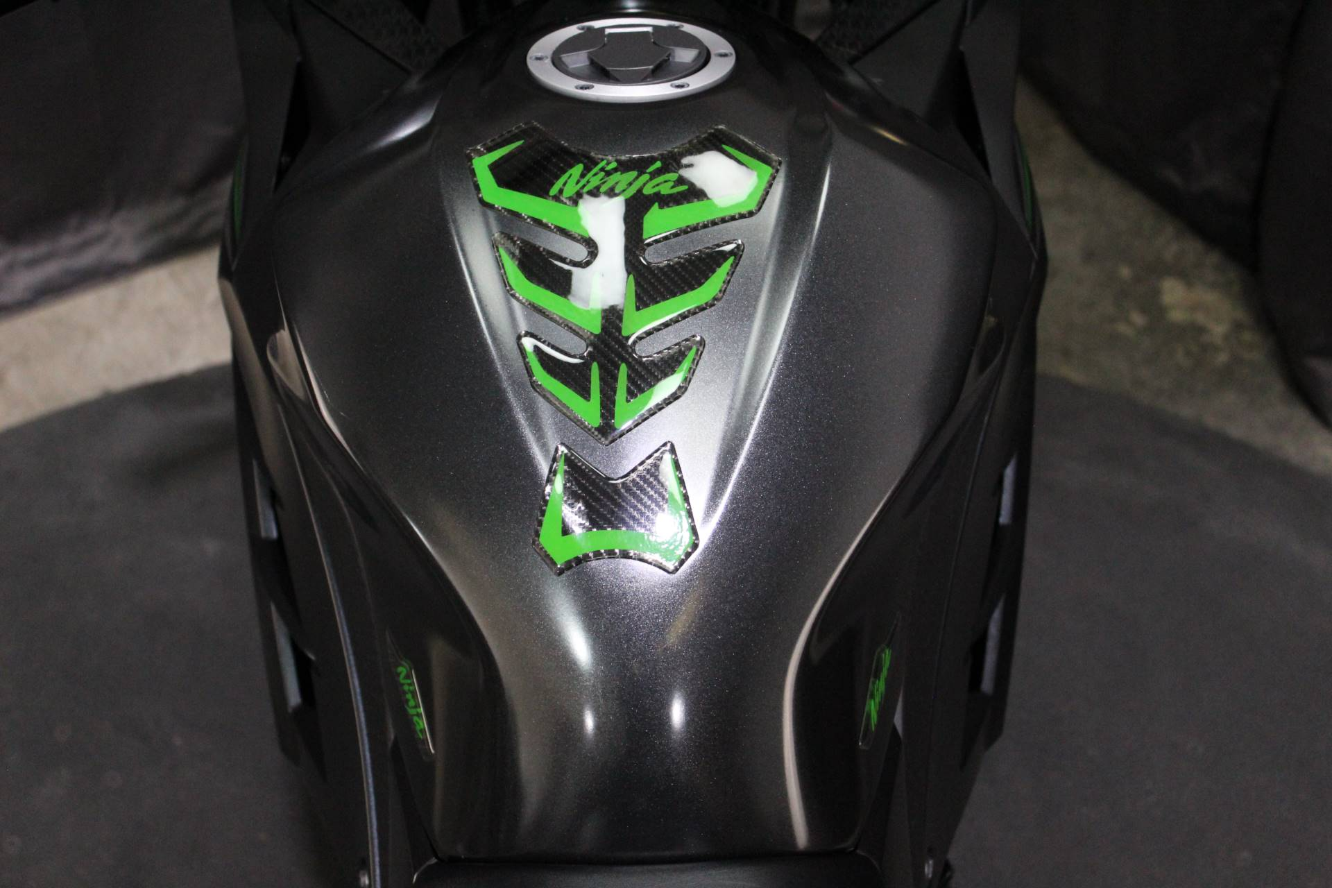2016 Kawasaki Ninja 300 ABS in Lake Park, Florida - Photo 34
