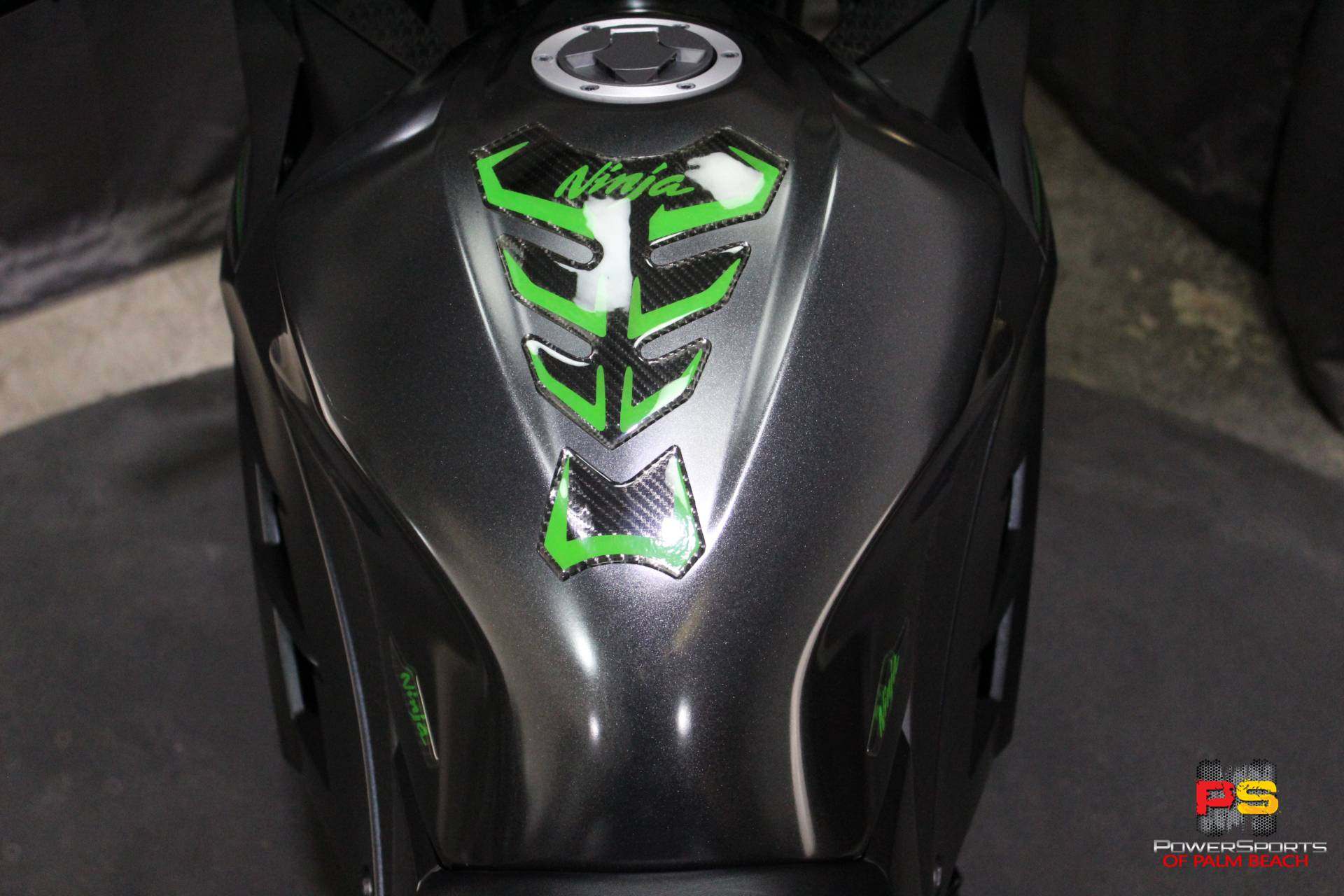2016 Kawasaki Ninja 300 ABS in Lake Park, Florida - Photo 21