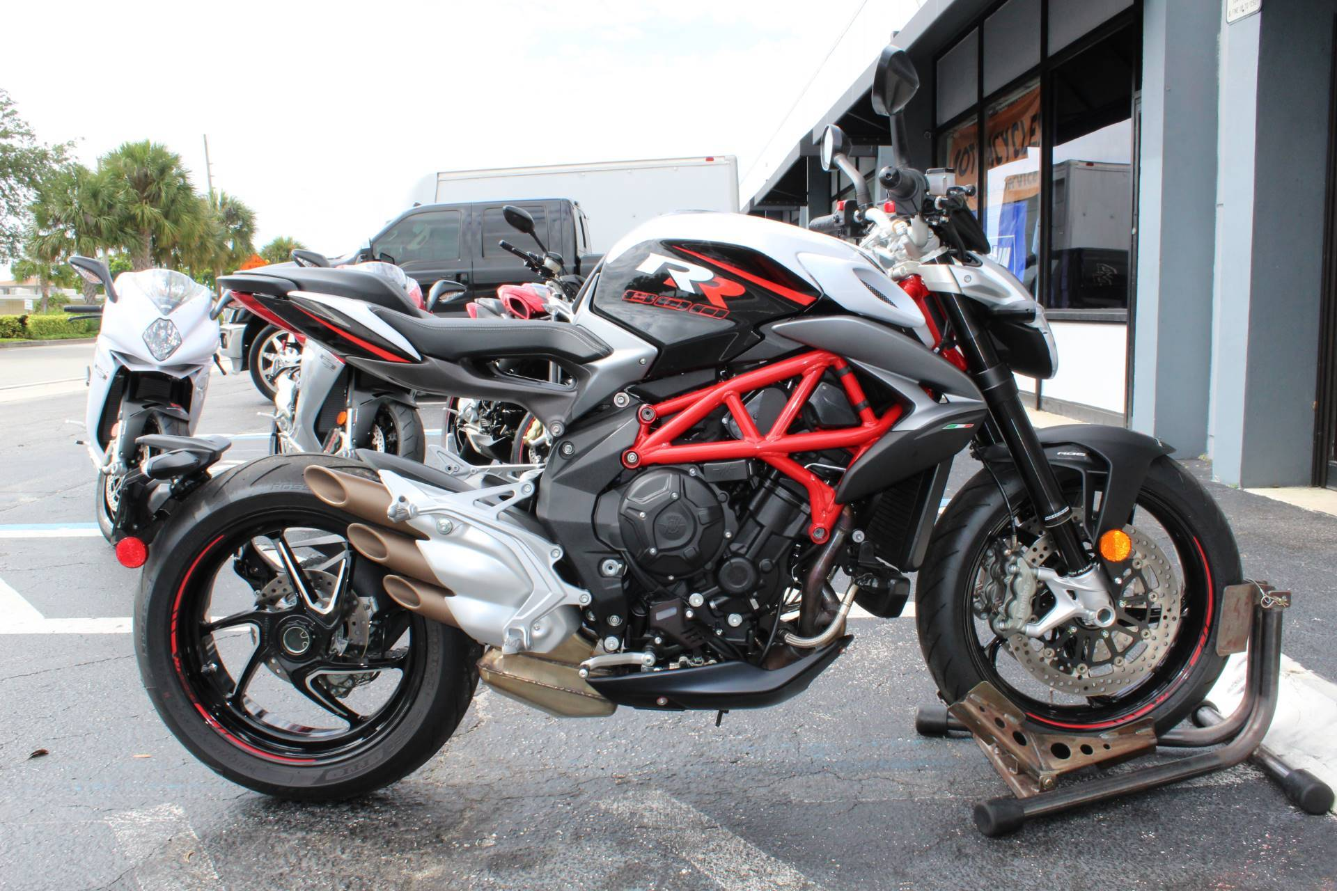 2018 MV Agusta Brutale 800 RR in Lake Park, Florida - Photo 7