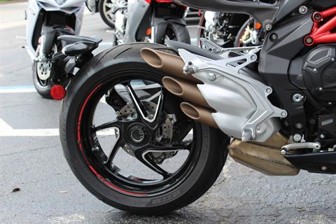 2018 MV Agusta Brutale 800 RR in Lake Park, Florida - Photo 9