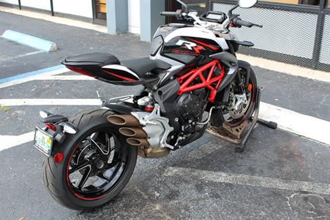 2018 MV Agusta Brutale 800 RR in Lake Park, Florida - Photo 11