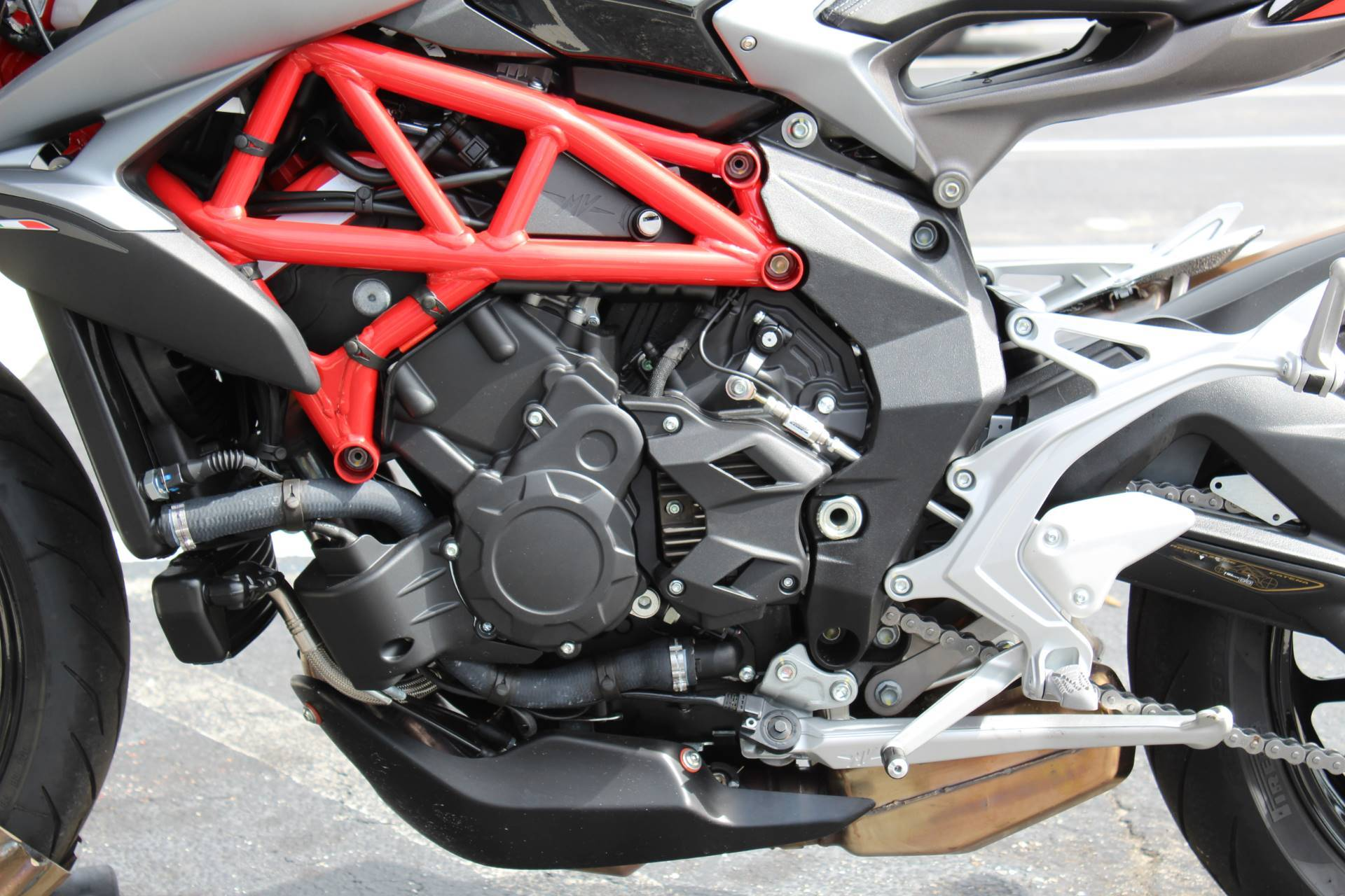 2018 MV Agusta Brutale 800 RR in Lake Park, Florida - Photo 19