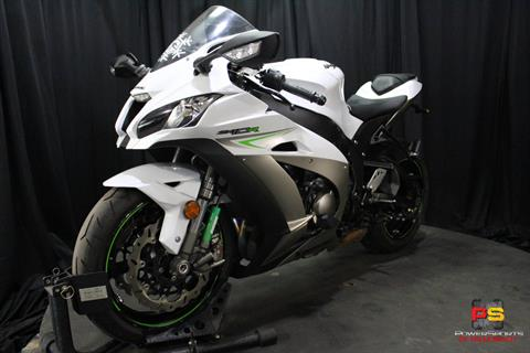 2017 Kawasaki Ninja ZX-10R in Lake Park, Florida - Photo 15