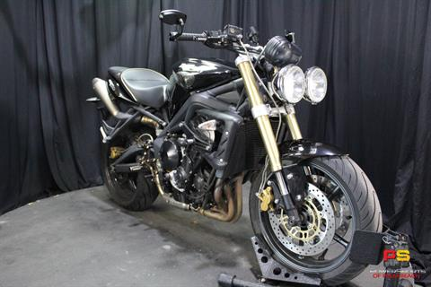 2008 Triumph Street Triple 675 in Lake Park, Florida - Photo 8