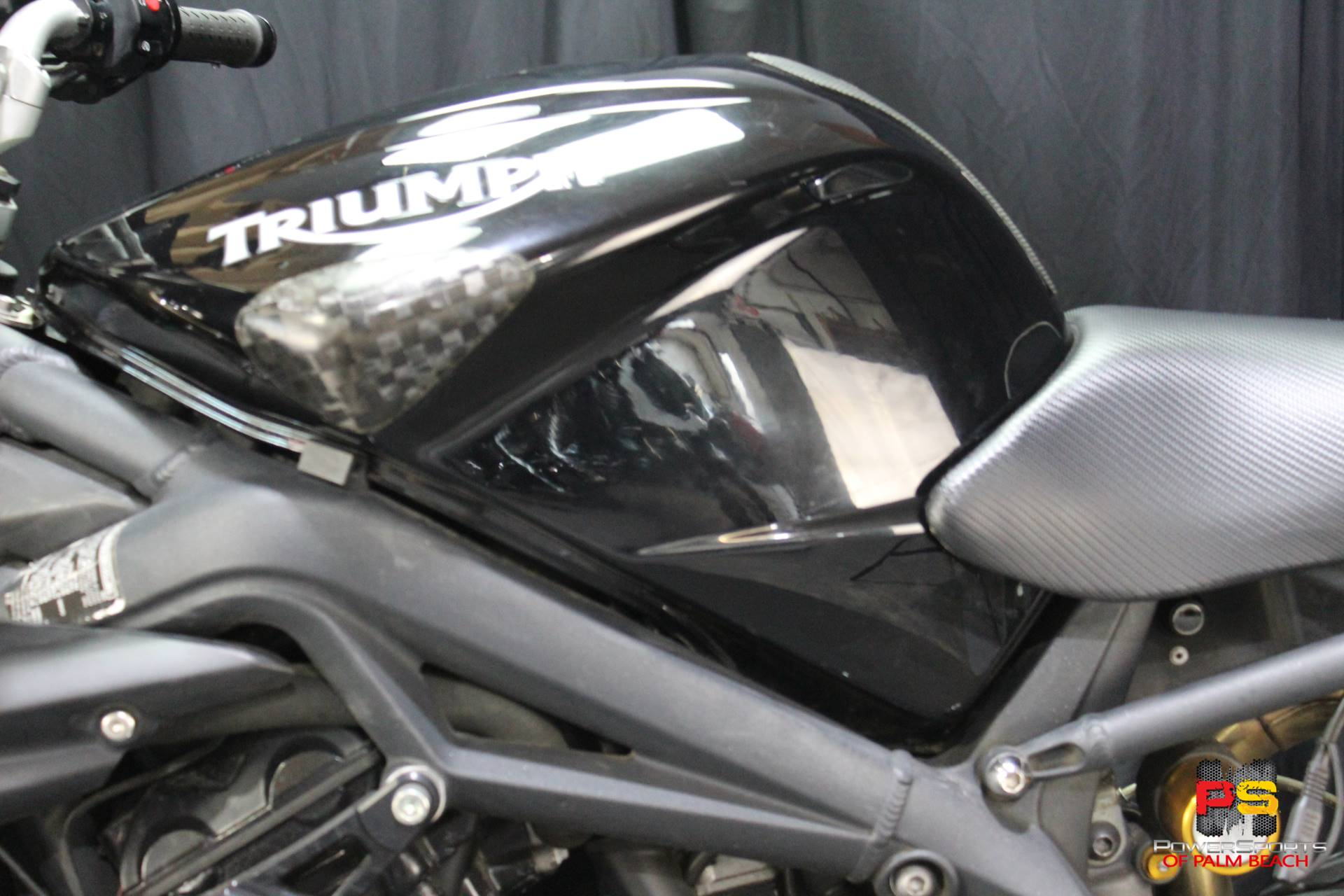 2008 Triumph Street Triple 675 in Lake Park, Florida - Photo 20