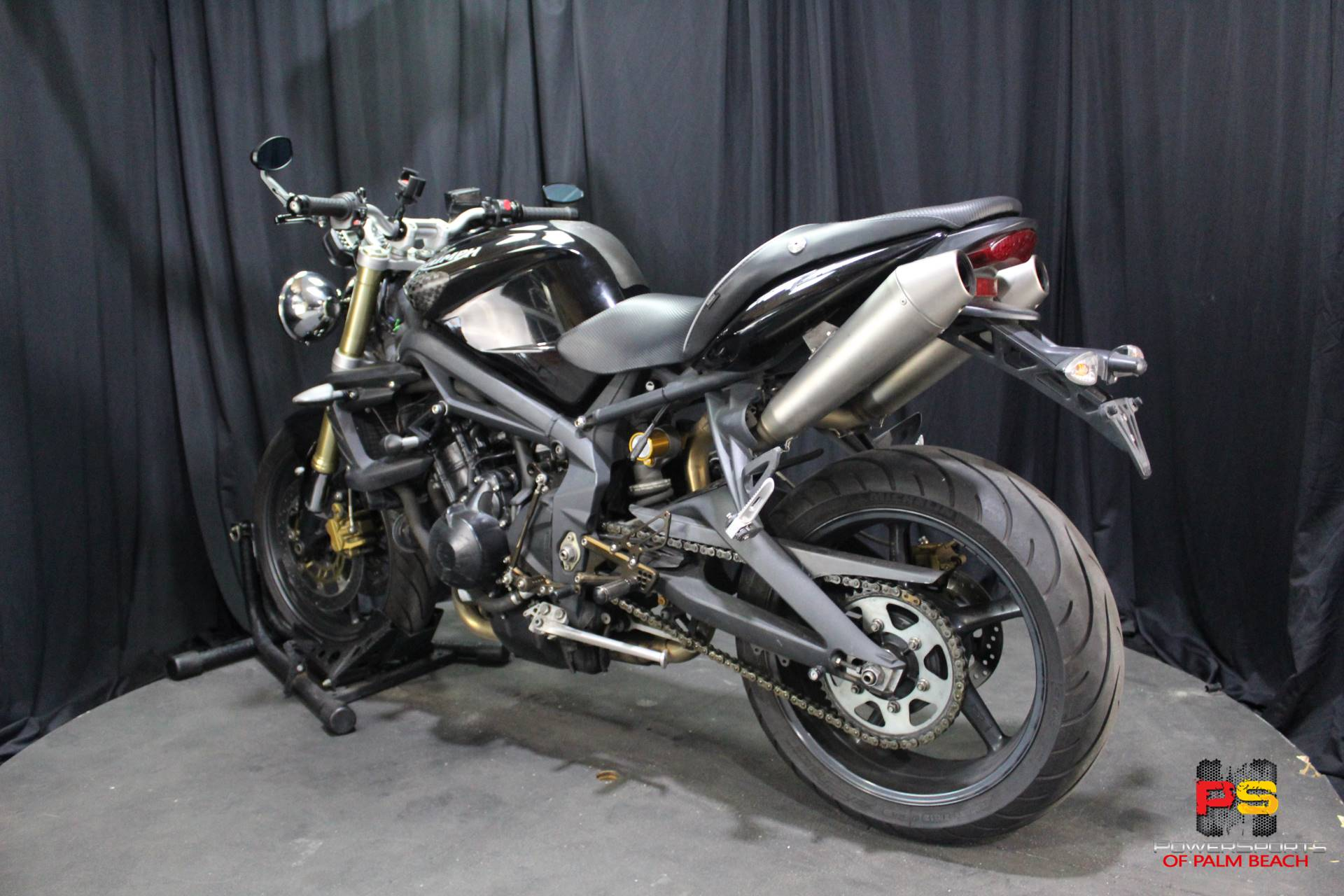 2008 Triumph Street Triple 675 in Lake Park, Florida - Photo 23