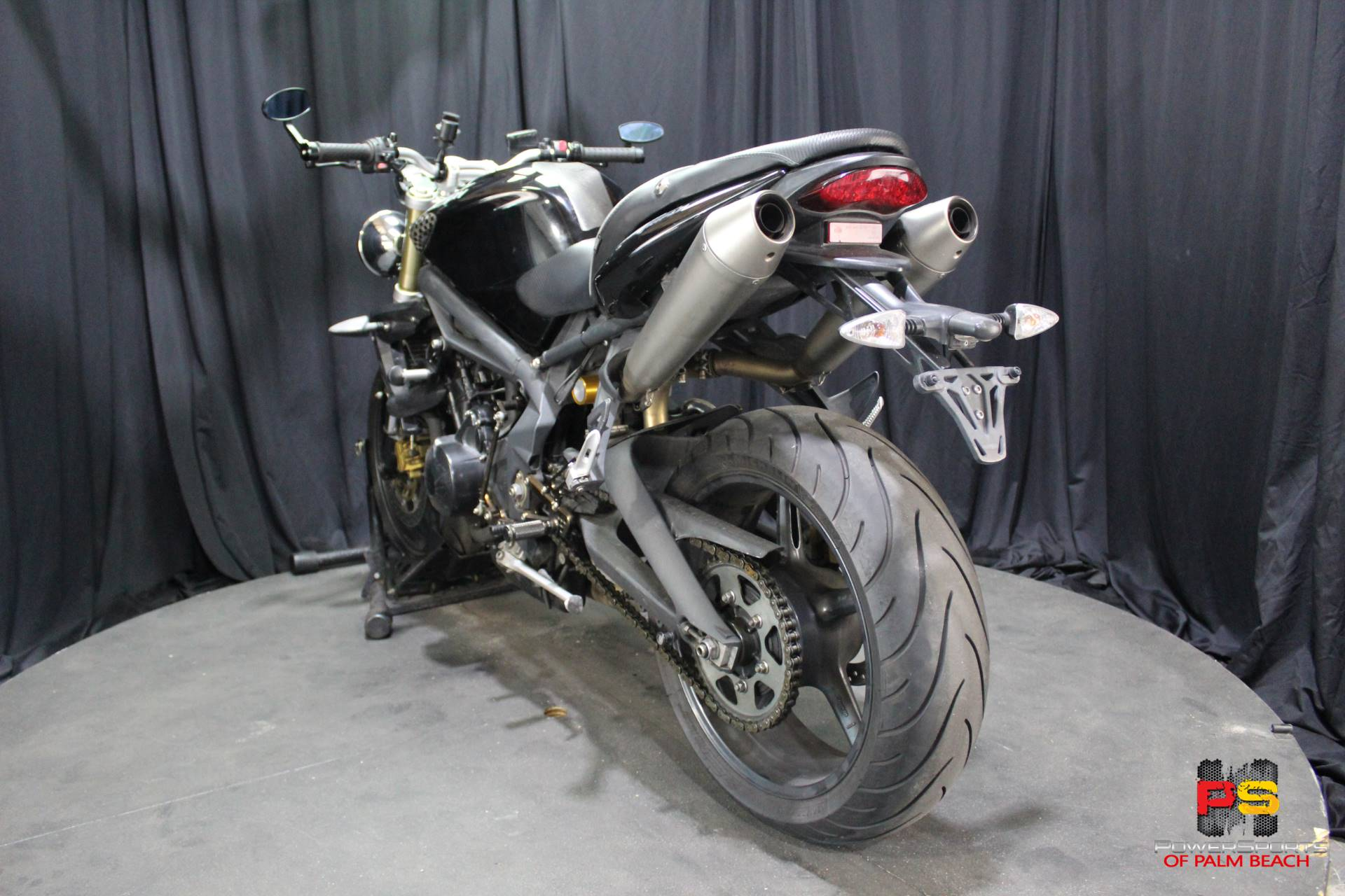2008 Triumph Street Triple 675 in Lake Park, Florida - Photo 24