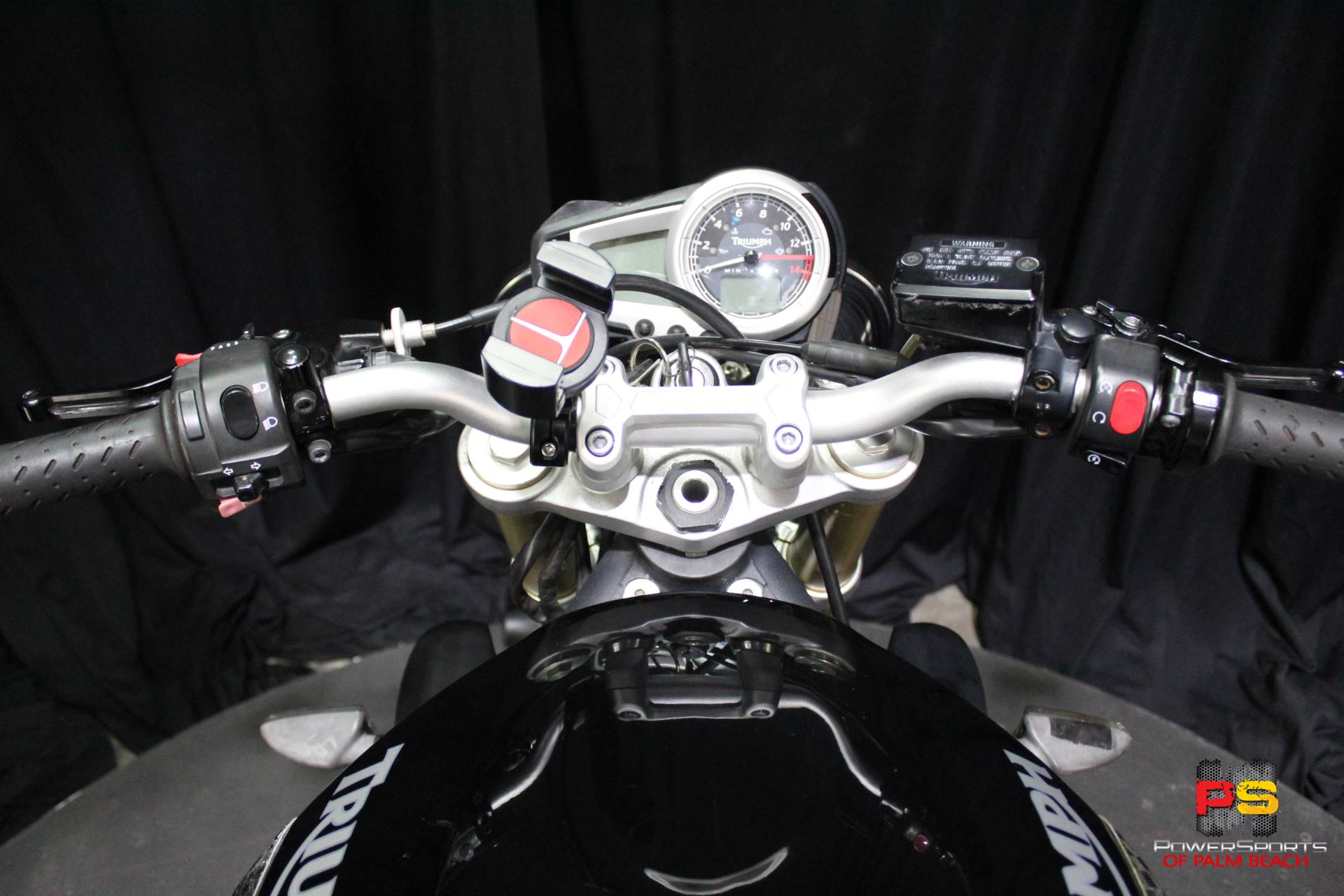 2008 Triumph Street Triple 675 in Lake Park, Florida - Photo 36
