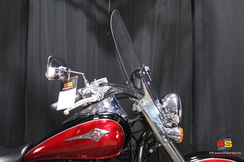 2006 Kawasaki Vulcan 900 Classic LT in Lake Park, Florida - Photo 7