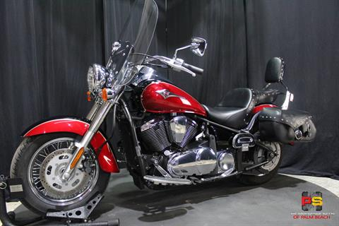2006 Kawasaki Vulcan 900 Classic LT in Lake Park, Florida - Photo 15