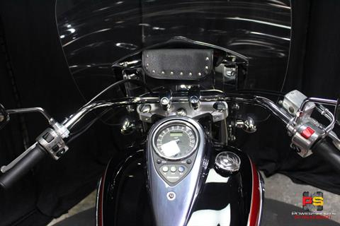 2006 Kawasaki Vulcan 900 Classic LT in Lake Park, Florida - Photo 33