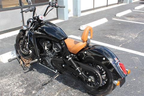 2016 Indian Scout® Sixty in Lake Park, Florida