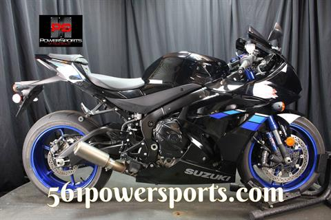 2017 Suzuki GSX-R1000R in Lake Park, Florida