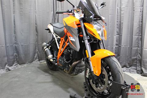 2016 KTM 1290 Super Duke R in Lake Park, Florida - Photo 9