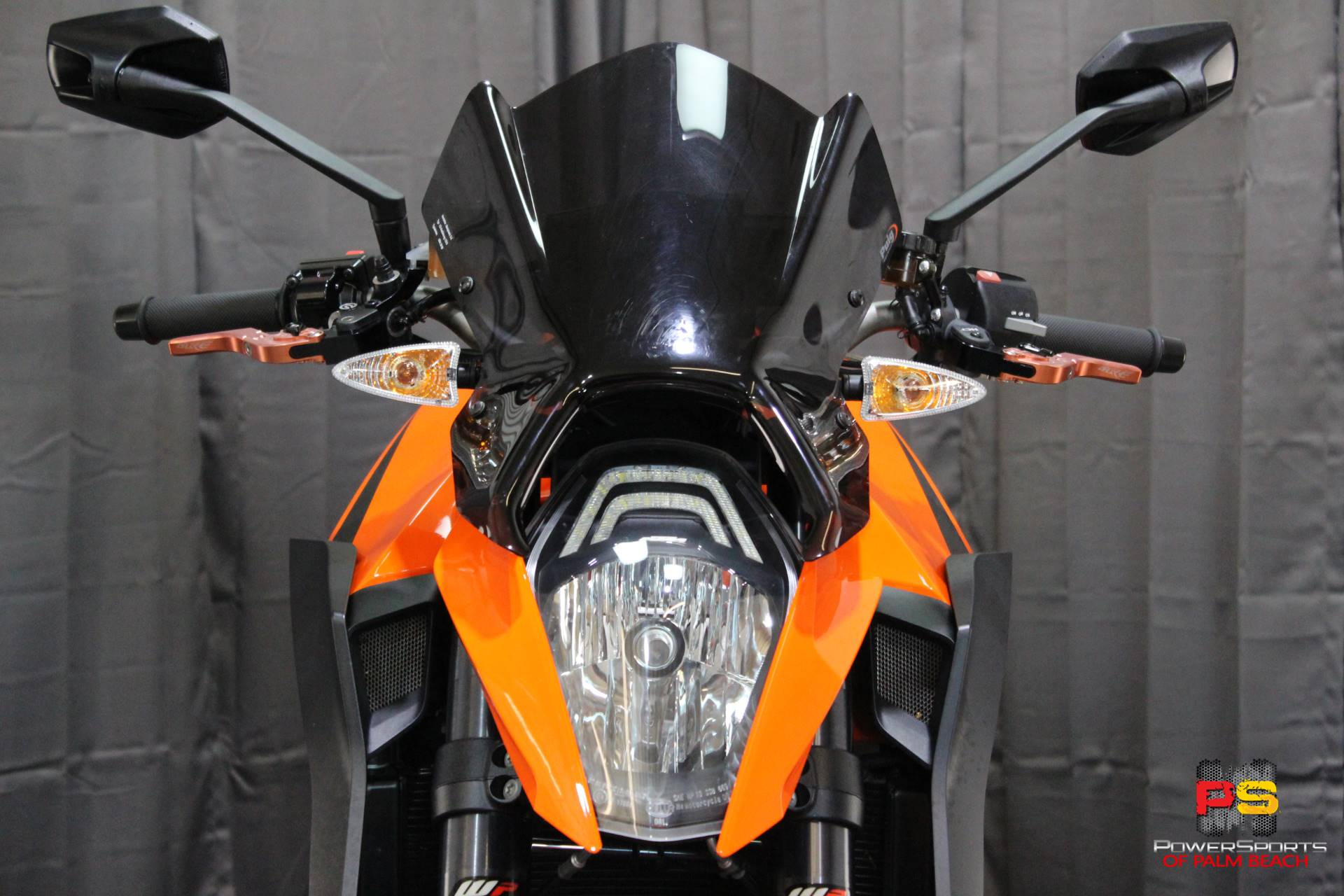 2016 KTM 1290 Super Duke R in Lake Park, Florida - Photo 12