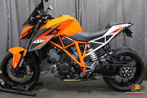 2016 KTM 1290 Super Duke R in Lake Park, Florida - Photo 16