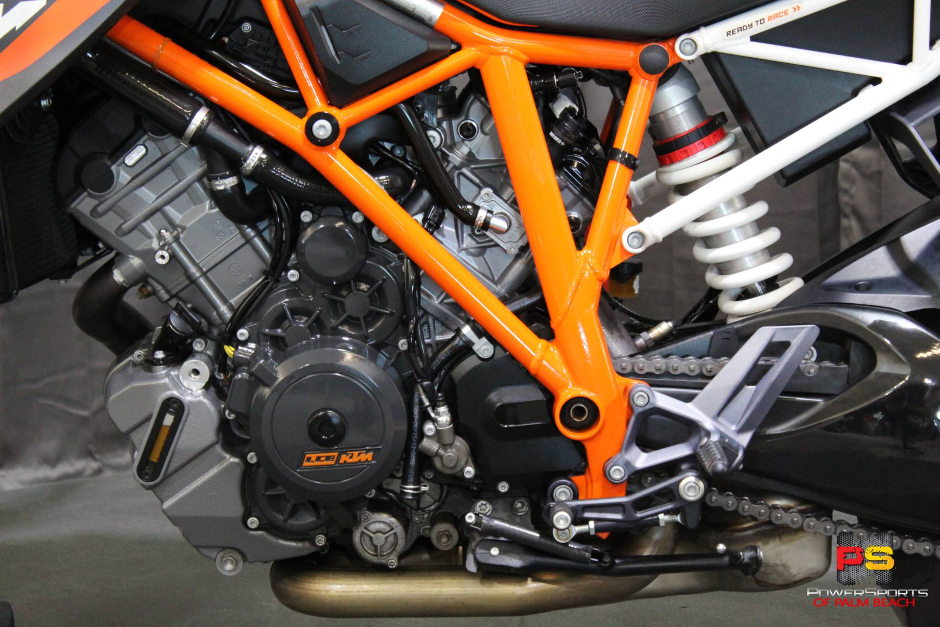 2016 KTM 1290 Super Duke R in Lake Park, Florida - Photo 20