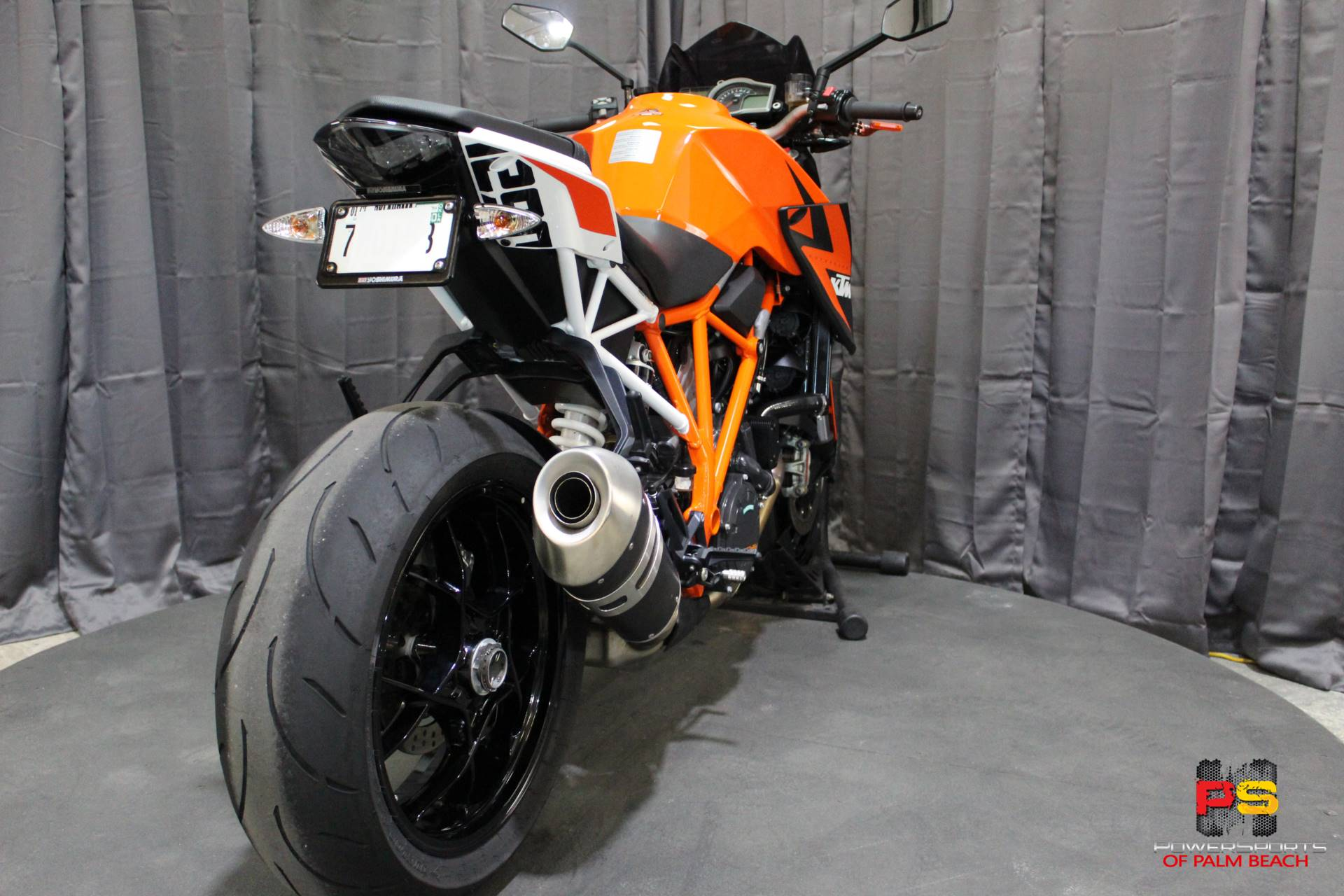 2016 KTM 1290 Super Duke R in Lake Park, Florida - Photo 28